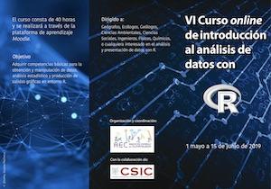 VI Curso onlineARC
